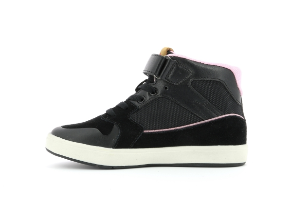 GREADY MID CDT NOIR ROSE