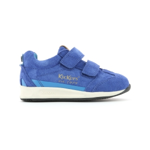 Kickers KICK 18 BB VLC BLUE