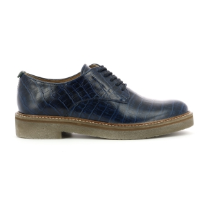 Oxford Collection Femme Kickers Chaussures Ligne Oxford
