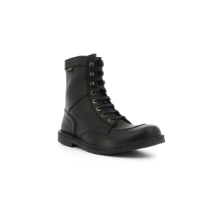 Kickers KICKSTONERTY BLACK