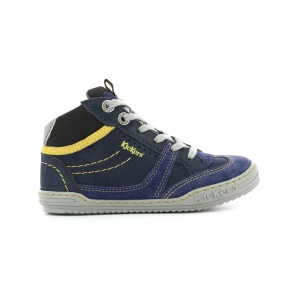 Kickers JIROMA NAVY