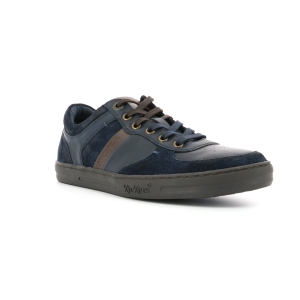 Kickers APOLLONI NAVY