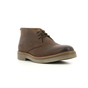 Kickers OXFLY BROWN