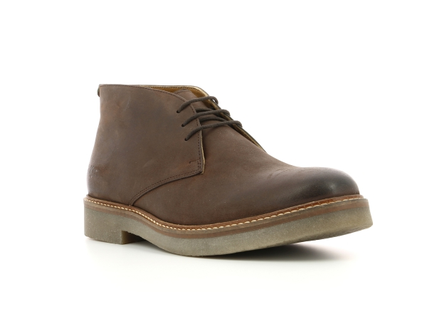 OXFLY BROWN