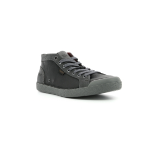 Kickers TRIPAD BLACK GREY