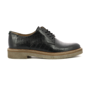 Kickers OXFORK nero