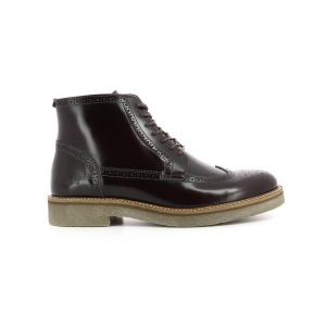 Kickers OXIMO BURGUNDY