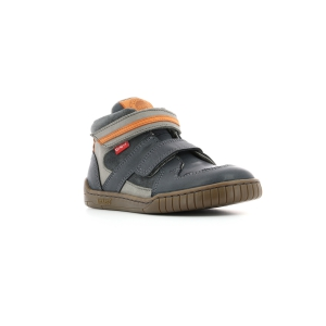 Kickers WAZAP GREY