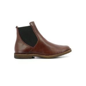 Kickers TINTO MARRON