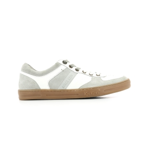 Kickers APOLLONI BLANCO