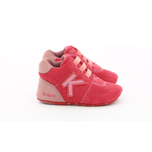 Kickers KICKCHOU FUCHSIA PINK LIGHT