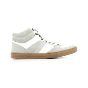 Kickers APONZO WHITE