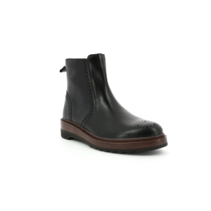 Kickers ARCHIMODE BLACK
