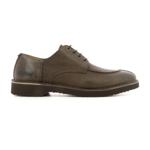 Kickers TRAINER DARK BROWN