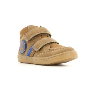 Kickers DENIS CAMEL MARRON