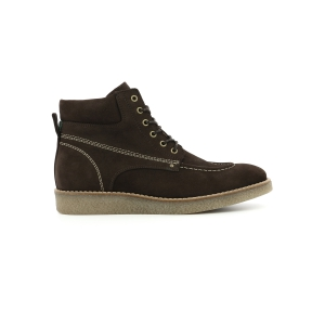 Kickers ZALPILLE DARK BROWN