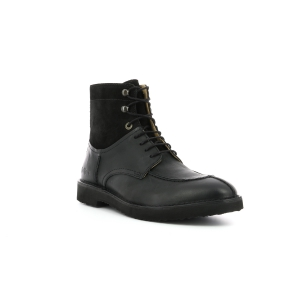 Kickers TRANSIT BLACK