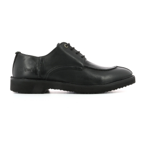 Kickers TRAINER BLACK