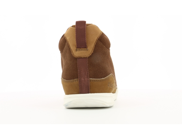 TAMPA MID BROWN CAMEL