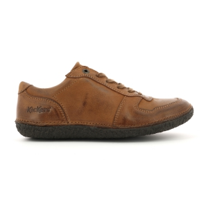 Kickers HOME BROWN
