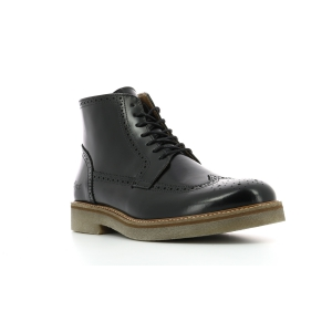Kickers OXIMO BLACK