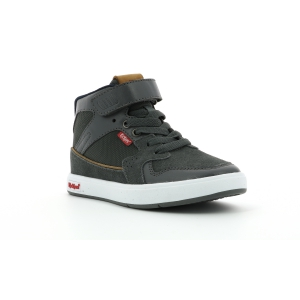 Kickers GREADY MID CDT GREY