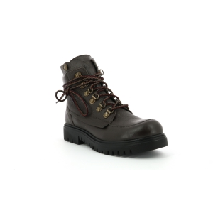Kickers ISERANE DARK BROWN
