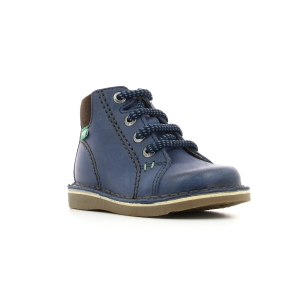 Kickers WAZZOU NAVY