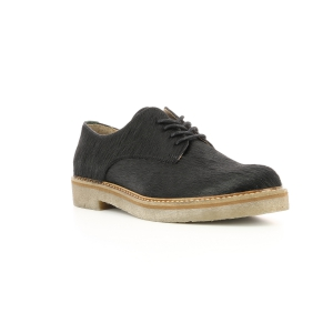 Kickers OXFORKPONY nero