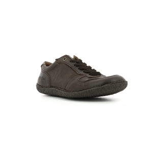 Kickers HOME DARK BROWN