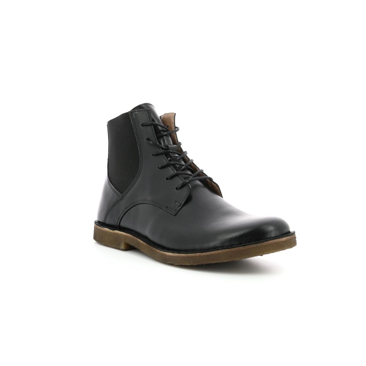 Chaussures Noir Titi Kickers Kickers Femme Femme Chaussures Titi Noir wq5OU5FH