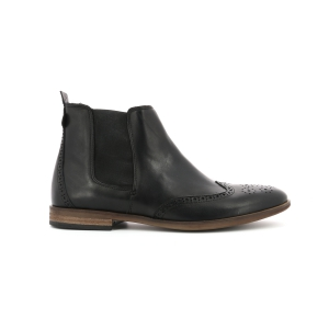 Kickers TARRAGON BLACK