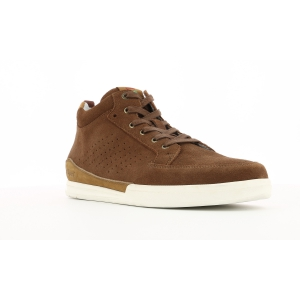Kickers TAMPA MID brown camel