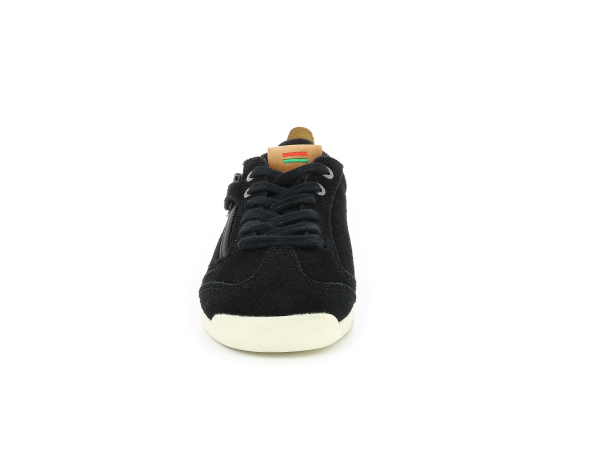 KICK 18 CDT ZIP BLACK