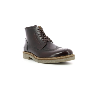 Kickers OXIMO BORDEAUX