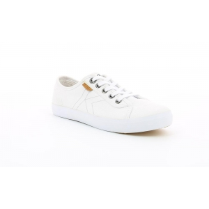 Kickers KICK CANVAS BLANC