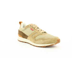 Kickers PORTLAND BEIGE NATUREL