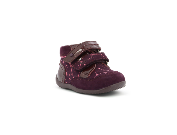 Kickers BILIANA VIOLET ROSE