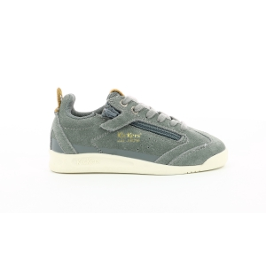 Kickers KICK 18 CDT ZIP GRIS