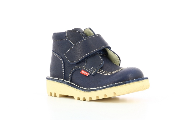 Kickers NEOKRAFTY AZUL