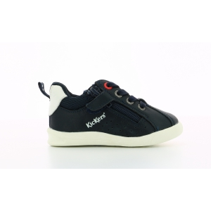 Kickers CHICAGO BB marinaio bianco