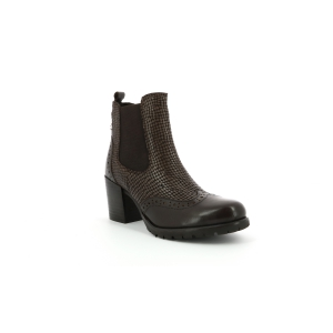 Kickers AUGUSTA DARK BROWN