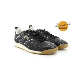 Kickers KICK 18 LEA BLACK LIMITED EDITION