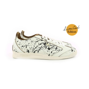 Kickers KICK 18 WHITE LIMITED EDITION