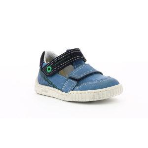 Kickers WHATSUP AZUL MARINO