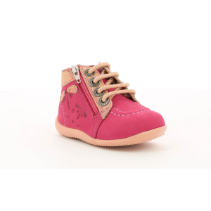 Kickers BAHALOR ROSA