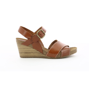 Kickers SALAMBO BROWN