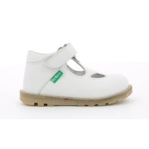 Kickers NONOCCHI WHITE