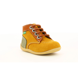 Kickers BONBON AMARILLO MULTI