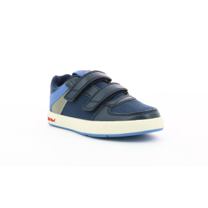 Kickers GREADY LOW CDT BLU SCURO